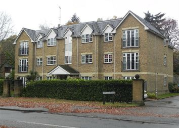 Thumbnail 2 bed flat to rent in 6 Portsmouth Road, Camberley, Surrey