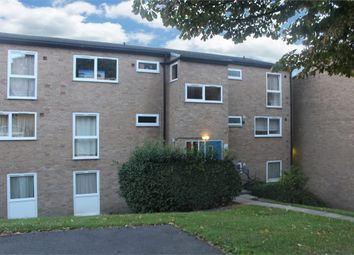 Thumbnail 1 bedroom flat for sale in Cropthorne Avenue, Leicester