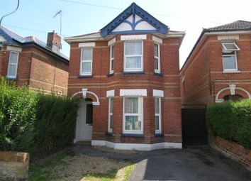 Thumbnail 4 bed property to rent in Osborne Road, Winton, Bournemouth