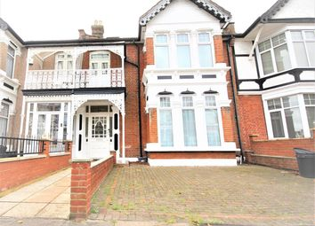 Thumbnail 3 bed flat for sale in Clarendon Gardens, Cranbrook, Ilford