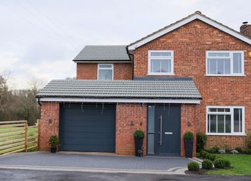 Pimms Close, High Wycombe HP13. 5 bed detached house for sale