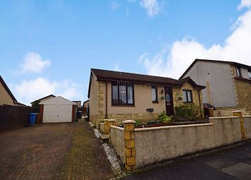 Thumbnail 2 bed bungalow for sale in Laurel Avenue, Kelty, Fife