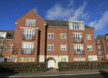 Thumbnail 2 bedroom flat to rent in Gardenia House, Edison Way, Arnold, Nottingham