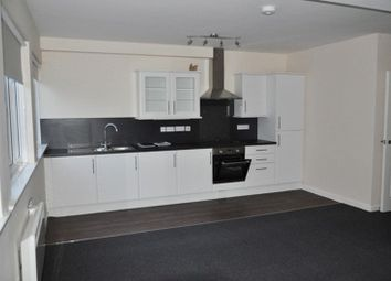 Thumbnail 2 bed flat to rent in Queen Street, Barnstaple