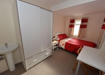 Thumbnail 1 bed property to rent in English Road, Southampton
