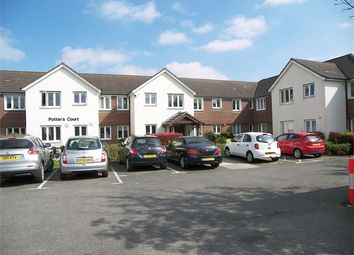 Thumbnail 1 bedroom property for sale in Potters Court, Darkes Lane, Potters Bar