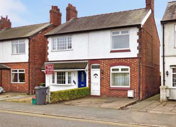 Thumbnail 2 bed semi-detached house for sale in Middlewich Road, Winsford, Cheshire