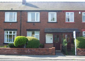 Thumbnail 3 bedroom terraced house to rent in Darley Street, Horwich, Bolton