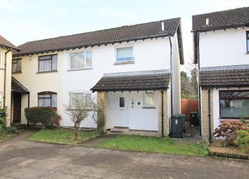 Thumbnail 3 bed semi-detached house for sale in Marlborough Place, Newton Abbot