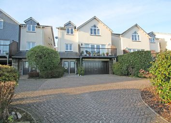 Thumbnail 5 bed detached house for sale in Meadow View, Lutton, Ivybridge, Devon