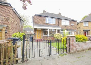 Thumbnail 3 bedroom property for sale in Lilac Avenue, Swinton, Manchester