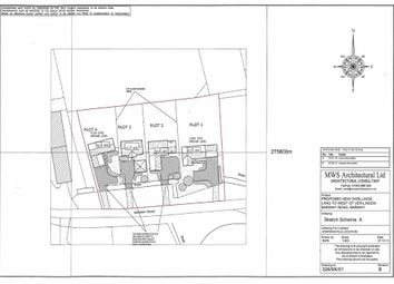 Thumbnail Land for sale in Barway, Ely