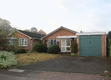Thumbnail 3 bed detached bungalow for sale in Far Sandfield, Churchdown, Gloucester