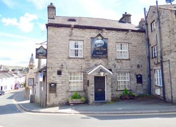 Thumbnail 6 bed property for sale in Black Swan, Allhallows Lane, Kendal, Cumbria