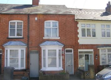 Thumbnail 2 bed terraced house to rent in Sidney Road, South Knighton, Leicester
