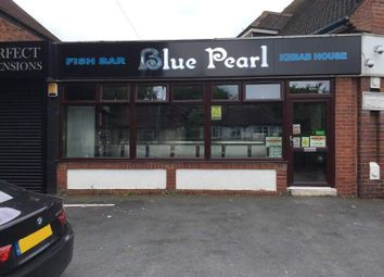 Thumbnail Retail premises for sale in Princes Avenue, Walsall