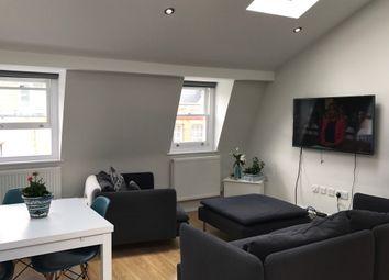 Thumbnail 2 bed maisonette to rent in Gosfield Street, Bond Street, London, Greater London