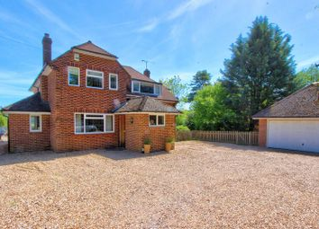4 bed detached house for sale in Rownhams Lane, Rownhams, Hampshire SO16