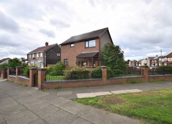 Thumbnail 3 bedroom semi-detached house for sale in Baxter Road, Town End Farm, Sunderland