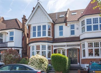 Thumbnail 5 bed end terrace house for sale in Clifton Avenue, Church End, London