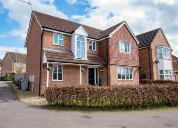 Thumbnail 4 bed detached house for sale in Halifax Road, Spilsby