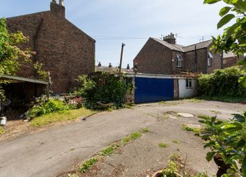 Thumbnail Land for sale in Acomb Road, Acomb, York