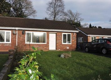 Thumbnail 2 bed semi-detached bungalow for sale in Tyn Y Cae, Alltwen, Pontardawe, Swansea