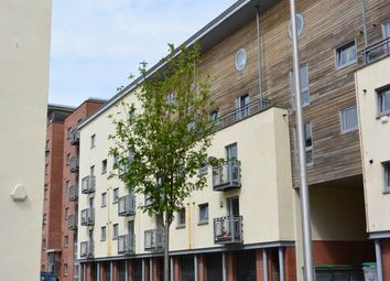 2 bed flat to rent in Thorter Row, City Quay, Dundee DD1