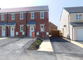 Thumbnail 2 bed property to rent in Heol Waungron, Carway, Kidwelly