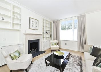 Thumbnail 3 bed mews house to rent in Lennox Gardens Mews, Knightsbridge, London
