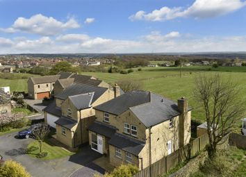 Thumbnail 4 bed detached house for sale in 6 Chapel Fold, Shelf, Halifax