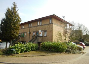 Thumbnail 1 bed maisonette to rent in Silicon Court, Shenley Lodge, Milton Keynes