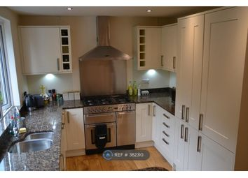 Thumbnail 3 bed terraced house to rent in Vernon Close, Leamington Spa