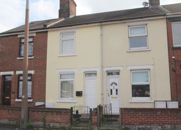 Thumbnail 3 bed terraced house for sale in London Road, Colchester