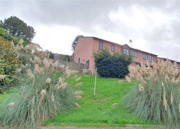 Thumbnail 2 bedroom terraced house for sale in Little Silver, Tiverton, Devon