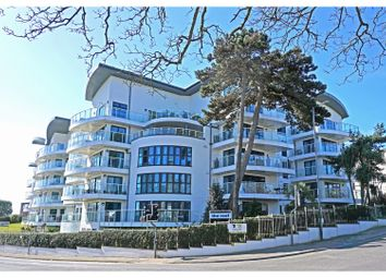 Thumbnail 4 bed flat for sale in 16 Boscombe Spa Road, Bournemouth