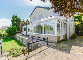 Thumbnail 4 bed detached house for sale in Manchester Road, Salterforth, Barnoldswick