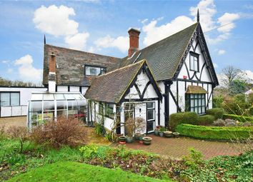 Conyngham Lane, Bridge, Canterbury, Kent CT4. 5 bed detached house for sale