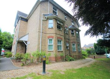Thumbnail 2 bed flat to rent in Knole Road, Boscombe, Bournemouth
