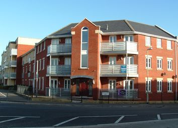 Thumbnail 2 bedroom flat to rent in Heraldry Way, Exeter