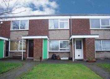 Thumbnail 1 bed flat to rent in Pippin Avenue, Halesowen, West Midlands