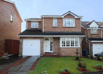 Thumbnail 4 bed detached house for sale in Larkspur Drive, Stewartfield, South Lanarkshire