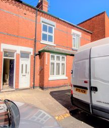 4 bed terraced house to rent in Howard Road, Clarendon Park, Leicester LE2