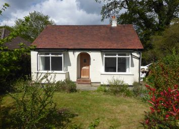 Thumbnail 2 bed detached bungalow to rent in Henley Wood Road, Earley, Reading