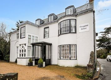 Greypoint House, The Square, Findon Village BN14. 3 bed flat for sale