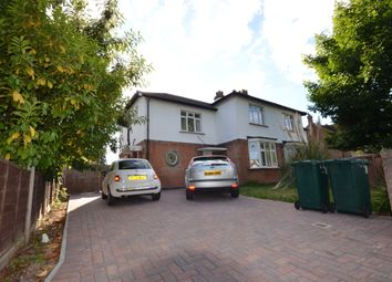 Thumbnail 2 bed maisonette to rent in Harfield Road, Sunbury-On-Thames