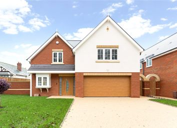 5 bed detached house for sale in Main Road, Nutbourne, Chichester, West Sussex PO18