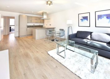 Thumbnail 3 bed flat to rent in Stanhope House, Hackney