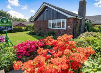 Thumbnail 2 bed bungalow to rent in Grindsbrook Road, Radcliffe, Manchester