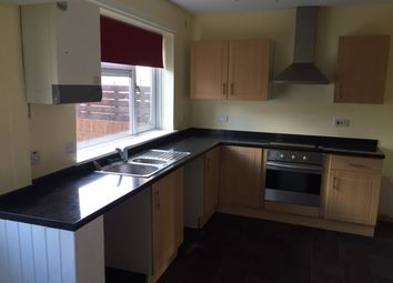 Thumbnail 2 bed town house for sale in The Crescent, Bolton-Upon-Dearne, Rotherham